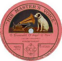 Demos Of 78rpm Transfers In Mp3